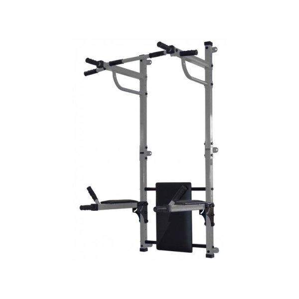 FitTop M8 Back Trainer Ab Trainer Pull-up Bar Gym Bar
