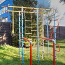 Gymnastics Station Outdoor FitTop «Climbing...