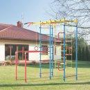 Gymnastics Station Outdoor FitTop «Climbing Island»